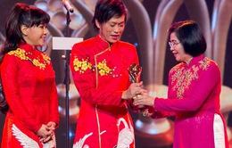 Giải Mai vàng 2015: Bỏ 2 hạng mục Ca khúc và Nhóm hát