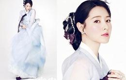 Lee Young Ae: Thật khó khi trở lại đóng phim lúc đã làm mẹ
