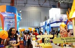 Hôm nay (10/9), bắt đầu Hội chợ Du lịch quốc tế TP.HCM 2015