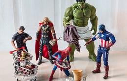 Các siêu anh hùng Avengers làm gì sau khi bảo vệ Trái Đất?