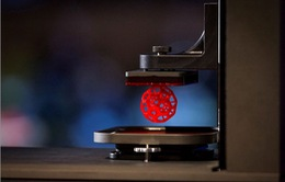 """""""Terminator"""" mở ra cuộc cách mạng về máy in 3D"""