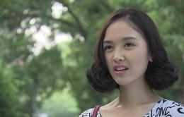 Đỗ Hà Anh: Từ 'cô con gái ngang ngạnh' trở thành 'người thứ ba'