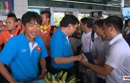 HLV Miura muốn học trò quên đi giải U23 châu Á