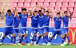 Ngày 25/5, ĐT U23 Việt Nam lên đường tham dự SEA Games 28