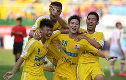 Giải U21 Quốc tế 2015: U21 Việt Nam rơi vào bảng tử thần