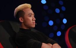 Xem Hương Giang Idol diễn kịch, Trấn Thành nghẹn ngào