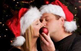 Những phong tục Giáng sinh siêu lãng mạn trên thế giới