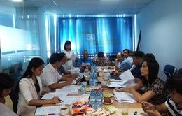 Chuẩn bị công bố 40 doanh nghiệp CNTT hàng đầu Việt Nam