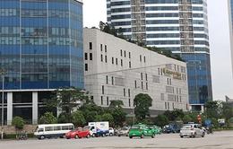 Chủ đầu tư Keangnam chây ì hoàn trả phí bảo trì chung cư