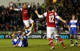 Arsenal – Reading: Chung kết chờ Pháo thủ (23h20, 18/4,BĐTV)