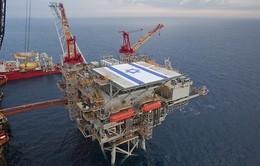 Chính phủ Israel thông qua thỏa thuận khí đốt với tập đoàn Mỹ