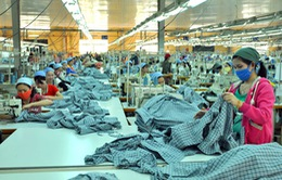 Hàng Việt Nam chiếm hơn 1/4 thị trường may mặc Hàn Quốc