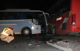 Phú Yên: TNGT nghiêm trọng làm 1 người chết, 14 người bị thương
