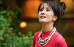 Diva Hồng Nhung trình diễn trên sân khấu Vietnam's Got Talent