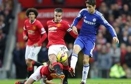 Sao Chelsea lớn tiếng dọa dẫm Man Utd trước thềm đại chiến