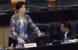 Quốc hội Thái Lan buộc tội cựu Thủ tướng Yingluck