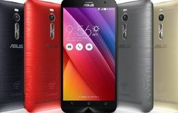 Asus công bố danh sách smartphone cập nhật lên Android 6.0 Marshmallow