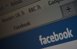 Virus dạng thông báo nguy hiểm chưa từng có trên Facebook