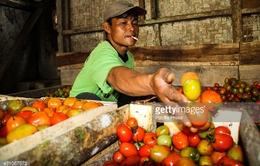 Indonesia: Lạm phát tăng cao