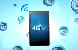 4G mang lại lợi ích gì cho người dùng?