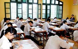 Kỳ thi THPT quốc gia: Thí sinh khối D sẽ kết thúc thi sớm