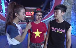 Sasuke Việt Nam: Chiến binh đầu tiên lập kỷ lục ở vòng 2