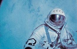 Cuộc chạy đua chinh phục không gian giữa Nga - Mỹ