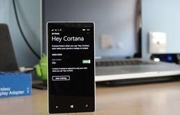 """Microsoft khắc phục lỗi Cortana chặn đứng lệnh tìm kiếm """"OK Google"""" trên Android"""