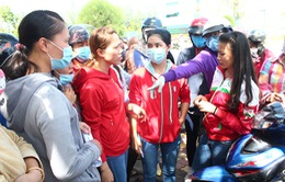 Đồng Nai kiểm tra vụ 2.000 công nhân bị cho thôi việc