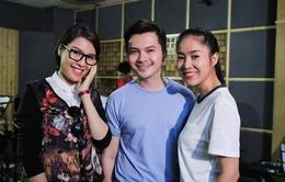 Cặp đôi hoàn hảo - Liveshow 9: Lê Phương tập hát cùng Nam Cường