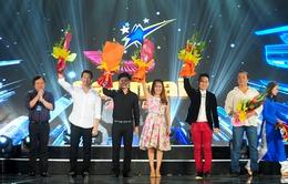 Sao mai 2015: Hoàn thiện đội hình 12 thí sinh của CK xếp hạng và trao giải