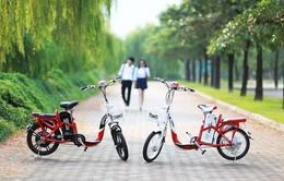 Xe đạp điện HKbike ra mắt sản phẩm tháng 6 với công nghệ mới