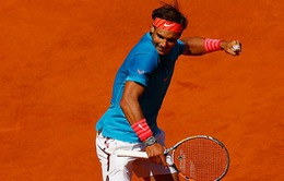 Nadal và Murray hẹn nhau tại chung kết Madrid Open
