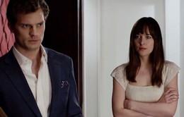 Phim 50 sắc thái bị chỉ trích là cổ súy bạo lực với phụ nữ