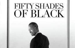 """LHP Cannes xuất hiện dự án phim chế """"50 sắc thái"""""""