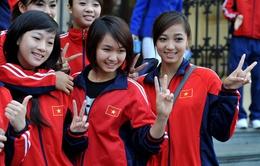 SEA Games 28: Đội tuyển Bơi và Wushu phấn đấu vì mục tiêu vàng