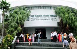 """""""Bảo tàng Dân tộc học Việt Nam hấp dẫn vì chất lượng tốt"""""""