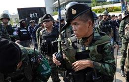 Thái Lan dỡ bỏ tình trạng thiết quân luật trên cả nước