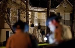 Mỹ: 2 vụ xả súng kinh hoàng diễn ra liên tiếp