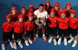 Úc mở rộng 2015 ngày 20/1: Nhà vô địch và số 1 thế giới nhập cuộc
