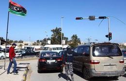 Libya: Thứ trưởng Ngoại giao bị bắt cóc