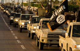 IS thảm sát 8 người tại mỏ dầu của Lybia