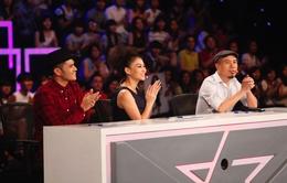 Những giám khảo vui tính trong các cuộc thi trên VTV6