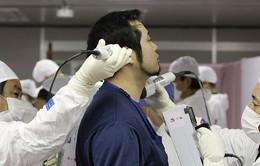 Cựu nhân viên nhà máy điện hạt nhân Fukushima mắc ung thư do phóng xạ