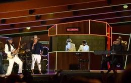 VTV6 truyền hình trực tiếp Lễ trao giải Grammy lần thứ 57