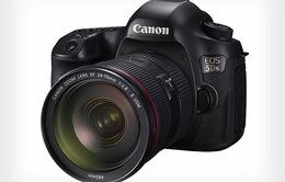 """Lộ diện thông số """"khủng"""" của Canon 5Ds"""