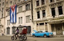Cuba - EU nối lại vòng đàm phán bình thường hóa quan hệ