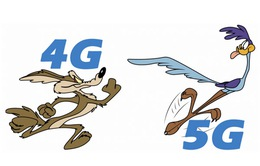 Chờ đợi gì ở công nghệ 5G?