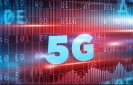 Thông qua hiệp định khung hình thành của mạng 5G