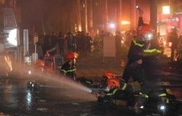 Hà Nội sẽ đình chỉ hoạt động các cơ sở không đảm bảo an toàn về cháy, nổ